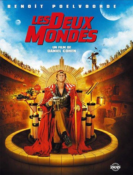 Test DVD Test DVD Les Deux Mondes