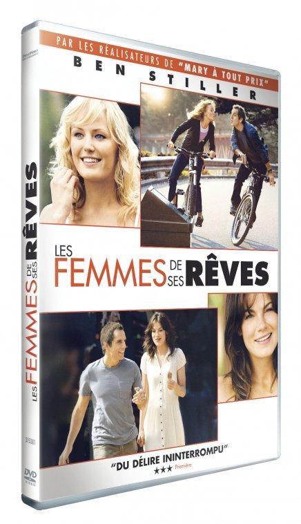 Test DVD Les Femmes de ses rêves