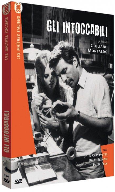 Test DVD Test DVD Les Intouchables