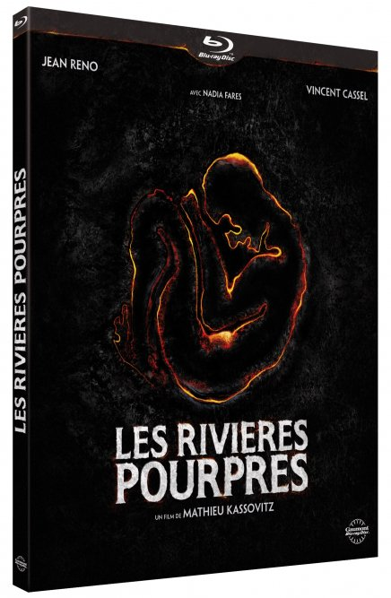 Les Rivières Pourpres   x264 720p DTS 5 1 (Bluray rip)   GAÏA mkv[teams overs net] preview 0
