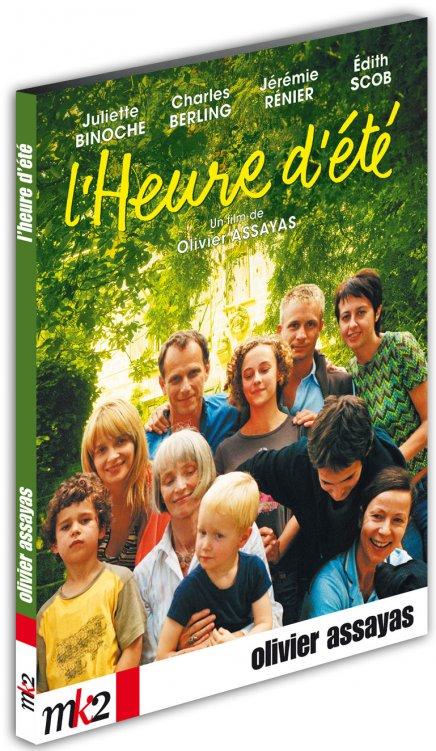 Test DVD L'Heure d'été