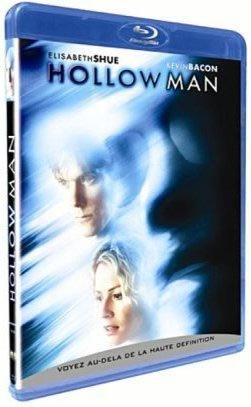 Hollow Man Director's cut - Blu-Ray