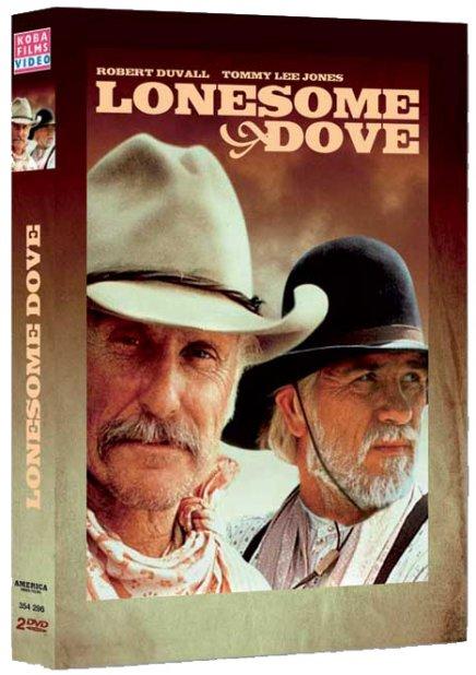 Test DVD Test DVD Lonesome Dove