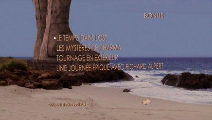 Lost, les disparus - saison 5