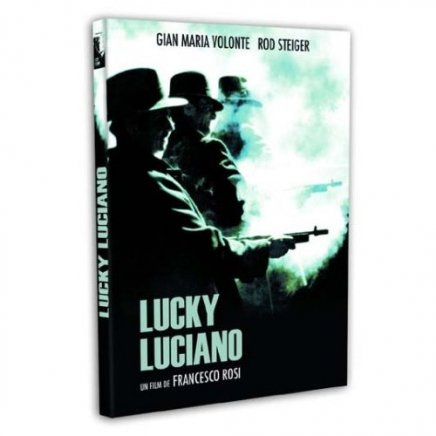 Test DVD Test DVD Lucky Luciano