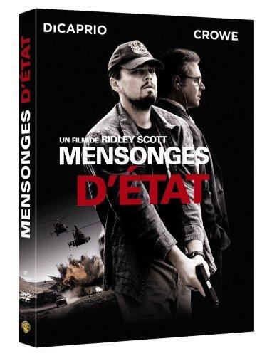 Test DVD Mensonges d'Etat