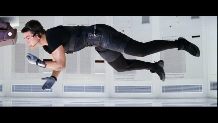 Mission Impossible – Blu-Ray