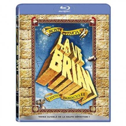 La Vie de Brian : Edition immaculée - Blu Ray