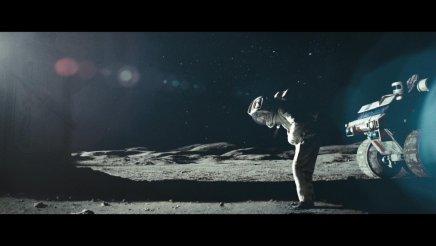 Moon - La Face cachée