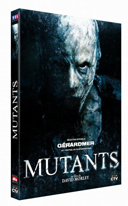 Test DVD Test DVD Mutants