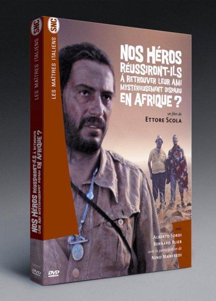 """""""Les maîtres italiens"""" en dvd"""