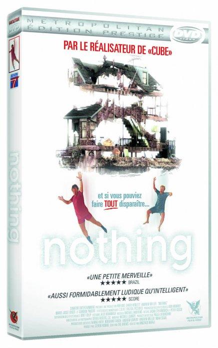 Tout sur Nothing en DVD