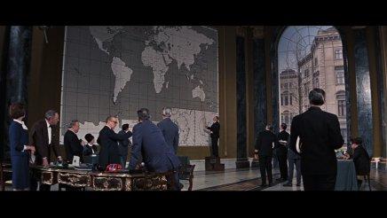 Opération Tonnerre – Blu-Ray