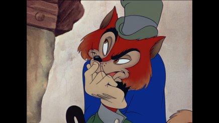 Pinocchio – Blu-Ray