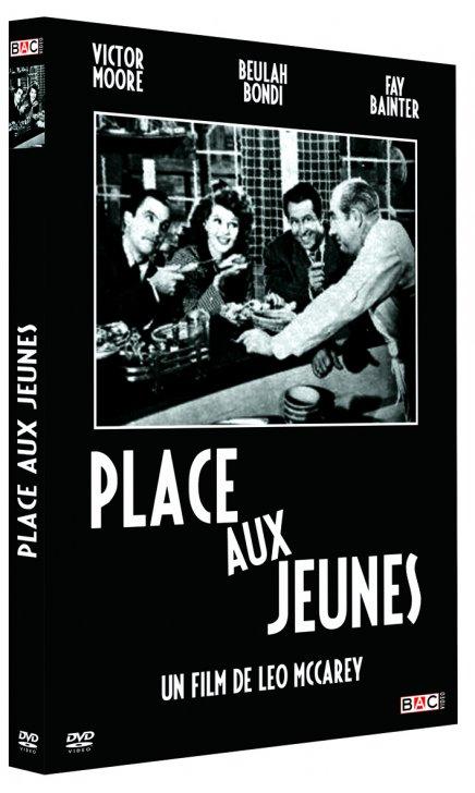 Test DVD Test DVD Place aux jeunes