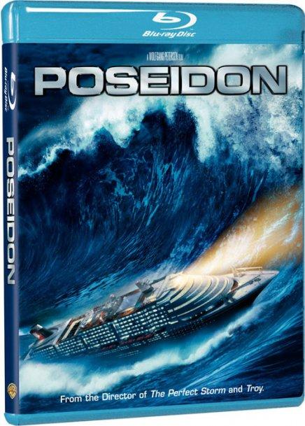 Test du Blu-Ray Test du Blu-Ray Poseidon