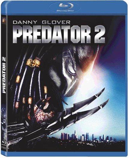 Predator 2 – Blu-Ray