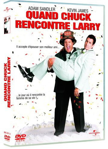 Quand chuck rencontre larry dvdrip