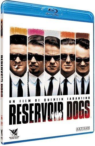 Test du Blu-Ray Test du Blu-Ray Reservoir Dogs