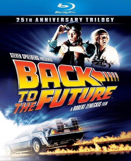 Bande-annonce du Blu-ray de Retour vers le futur