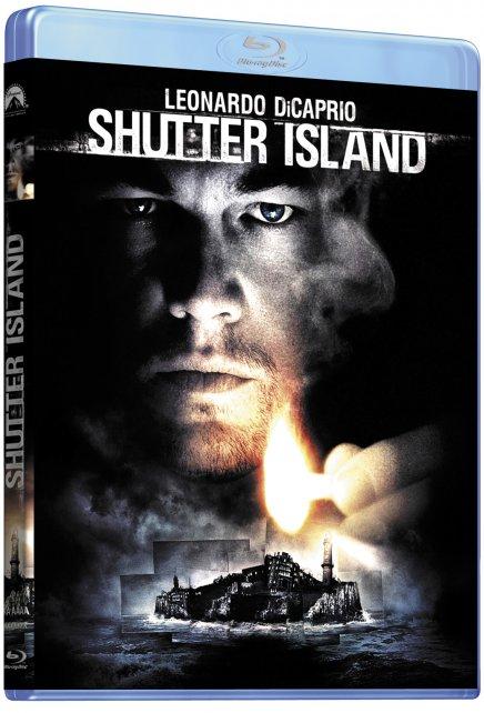Test du Blu-Ray Test du Blu-Ray Shutter Island