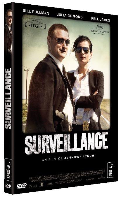 Test DVD Test DVD Surveillance
