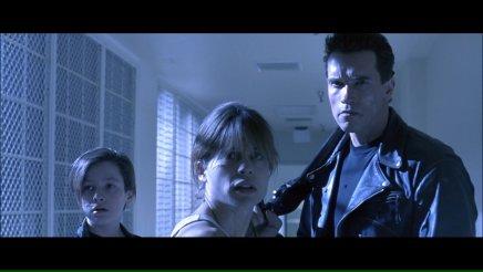 Terminator 2 : Skynet Edition -Blu-Ray