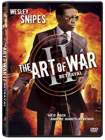 [FS] [BDRiP] L'Art de la guerre 2[FRENCH]