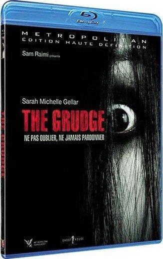 Test du Blu-Ray Test du Blu-Ray The Grudge