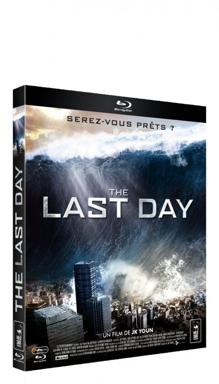 Test du Blu-Ray Test du Blu-Ray The Last Day