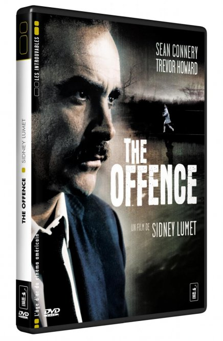 Test DVD Test DVD The Offence