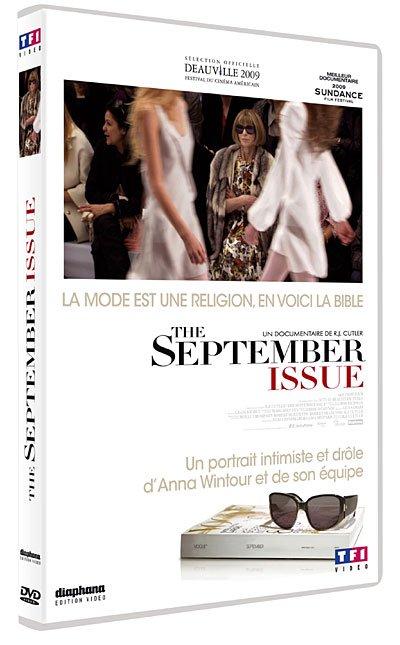Test DVD Test DVD The September Issue