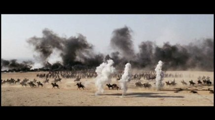 Comparatif des deux versions du film Les Seigneurs de la Guerre
