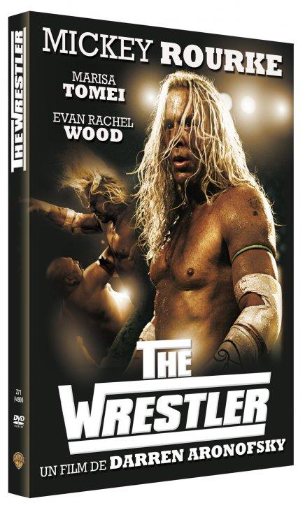 Test DVD Test DVD The Wrestler