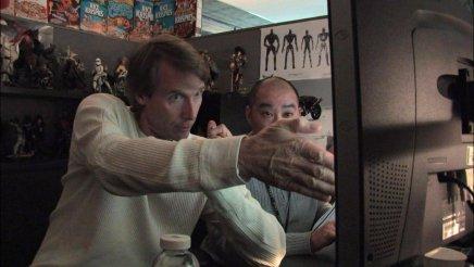 Transformers 2 : La Revanche – Blu-Ray
