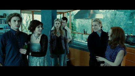 Twilight – Blu-Ray