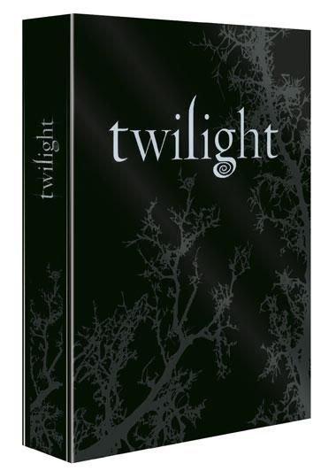 Test DVD Test DVD Twilight
