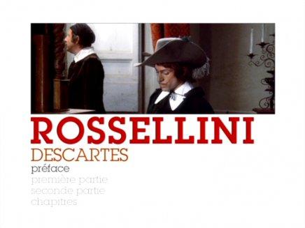 Une encyclopédie historique de Roberto Rossellini