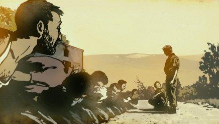 Valse avec Bachir – Blu-Ray