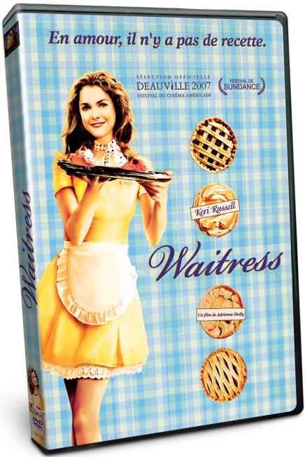 Test DVD Test DVD Waitress