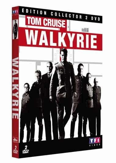 Test DVD Test DVD Walkyrie - Edition Collector 2 DVD - Edition Collector 2 DVD