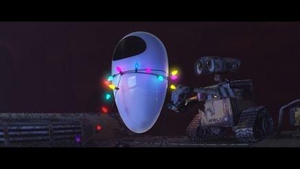Wall-E - Blu-Ray