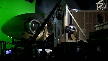 Watchmen Director's Cut – Blu-Ray