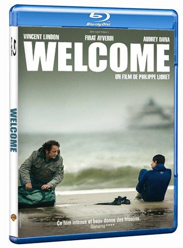 Welcome en DVD et Blu-Ray