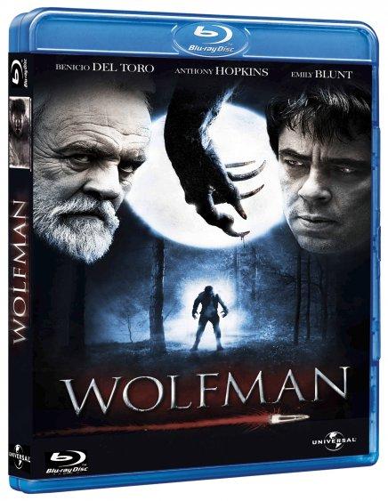 Test du Blu-Ray Test du Blu-Ray Wolfman
