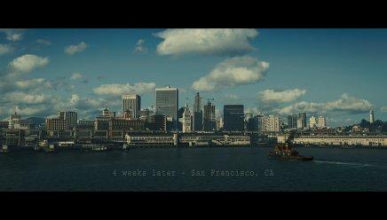 Zodiac Director s cut – Blu-Ray