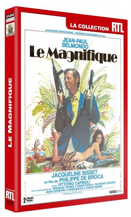 La Collection DVD RTL / Studio Canal