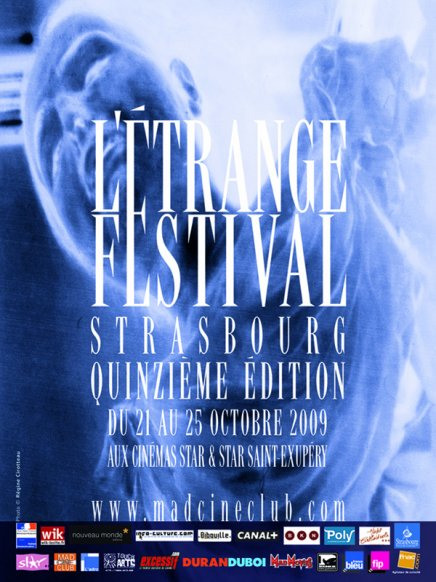 L'Etrange Festival de Strasbourg : tout sur l'dition 2009 !