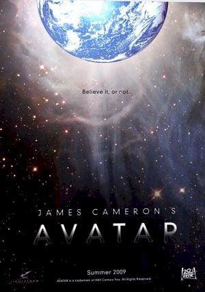 Avatar de James Cameron repoussé !