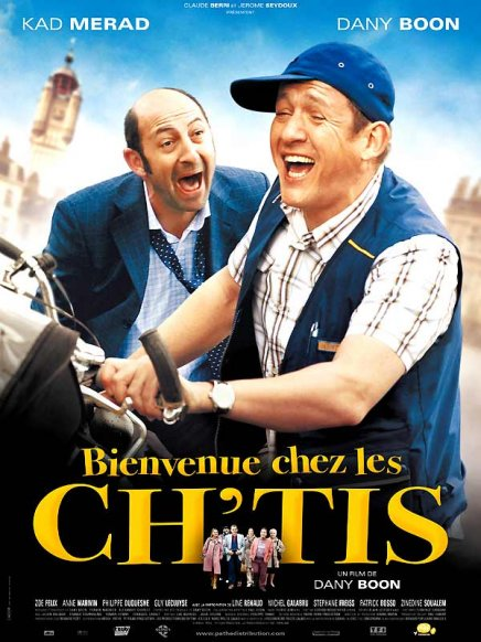 Welcome to the Ch\'tis